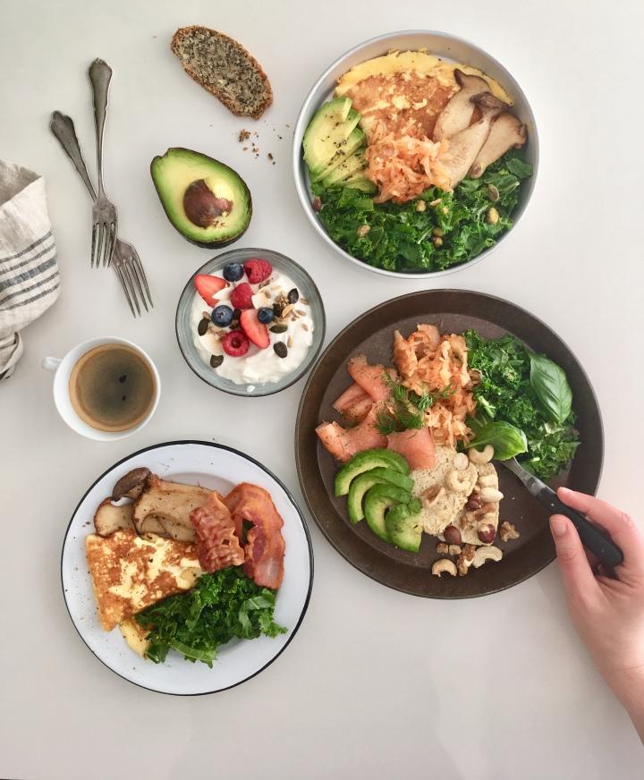 Mitä aamupalaksi ketoruokavaliolla? – täydellinenaamiaisopas