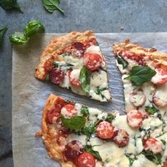 Ketopizza