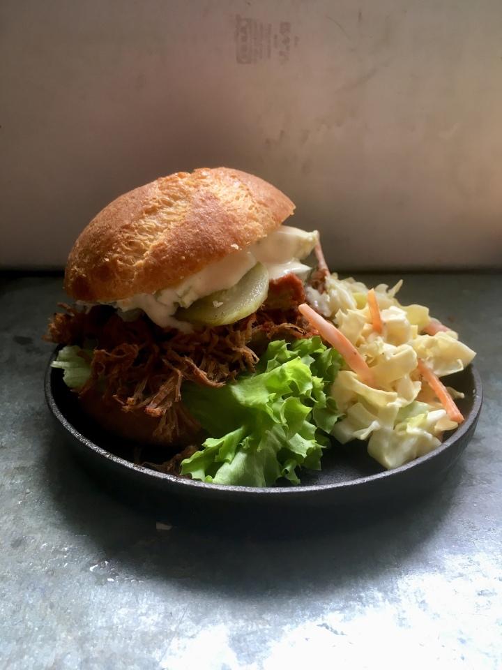 Täydelliset ketohampurilaissämpylät (Perfect keto hamburgerbuns)
